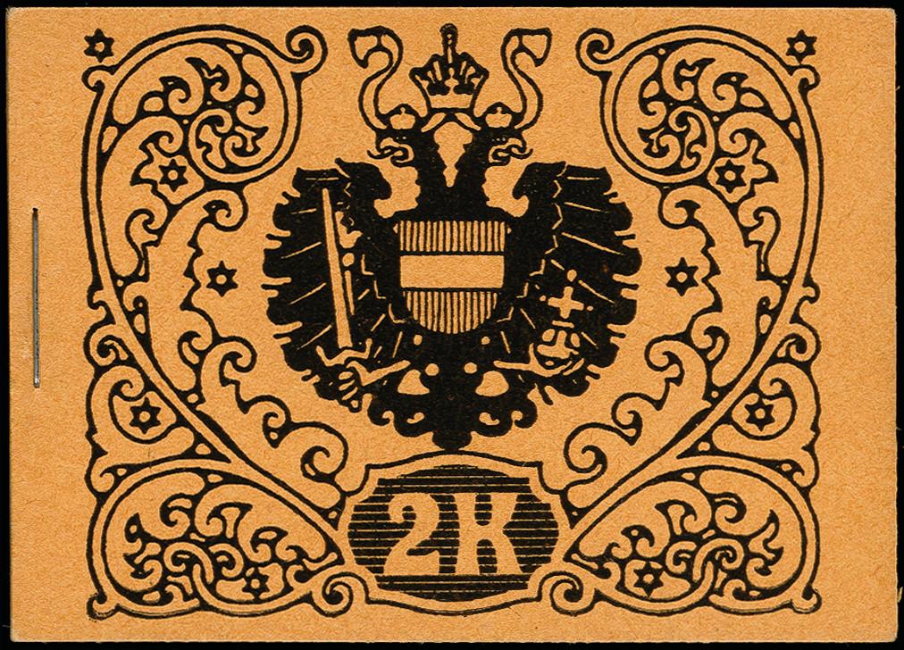 Lot 23 - europe Austria -  Heinrich Koehler Auktionen 373rd Heinrich Köhler auction - Day 1
