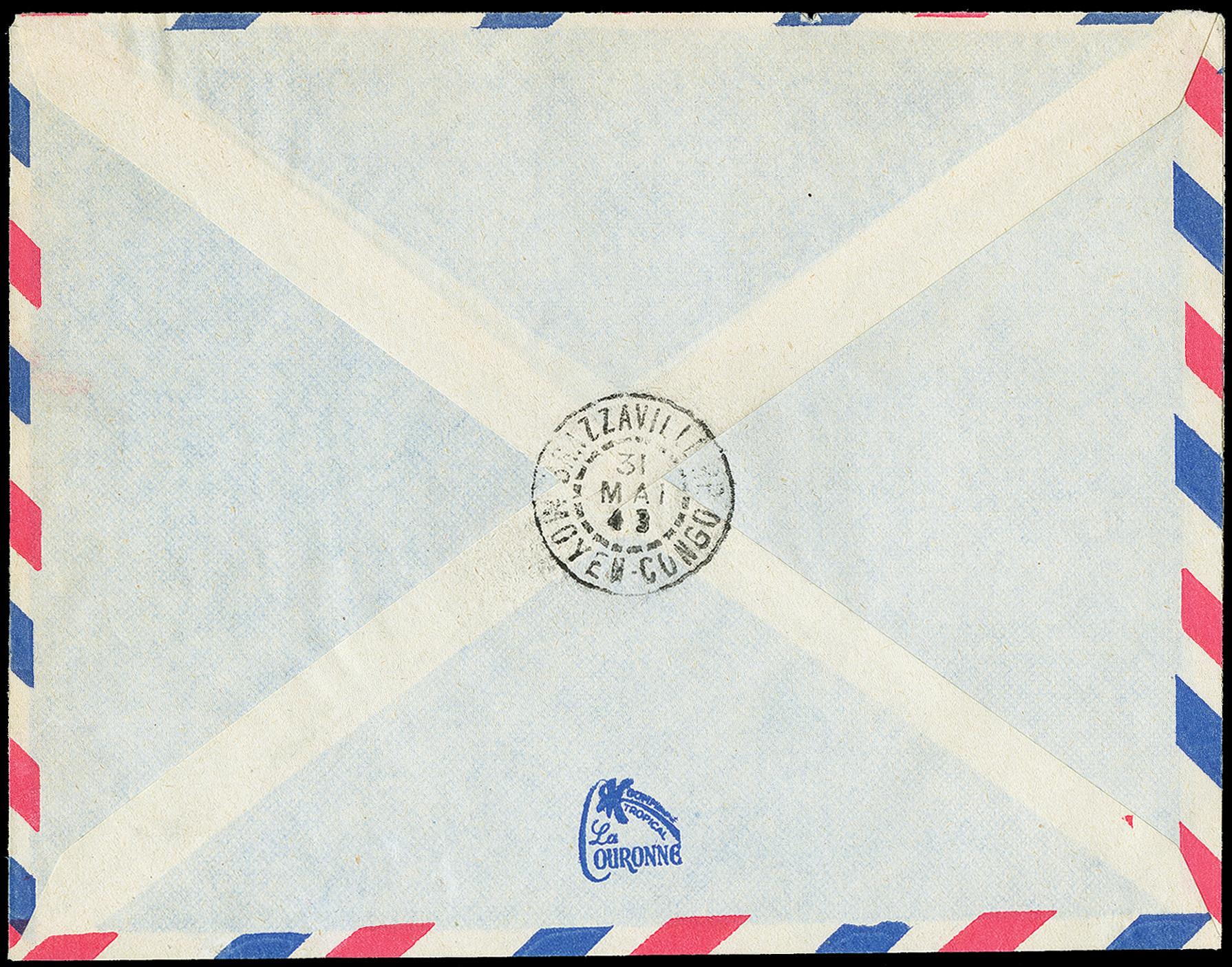 Lot 490 - french colonies fezzan -  Heinrich Koehler Auktionen 373rd Heinrich Köhler auction - Day 1