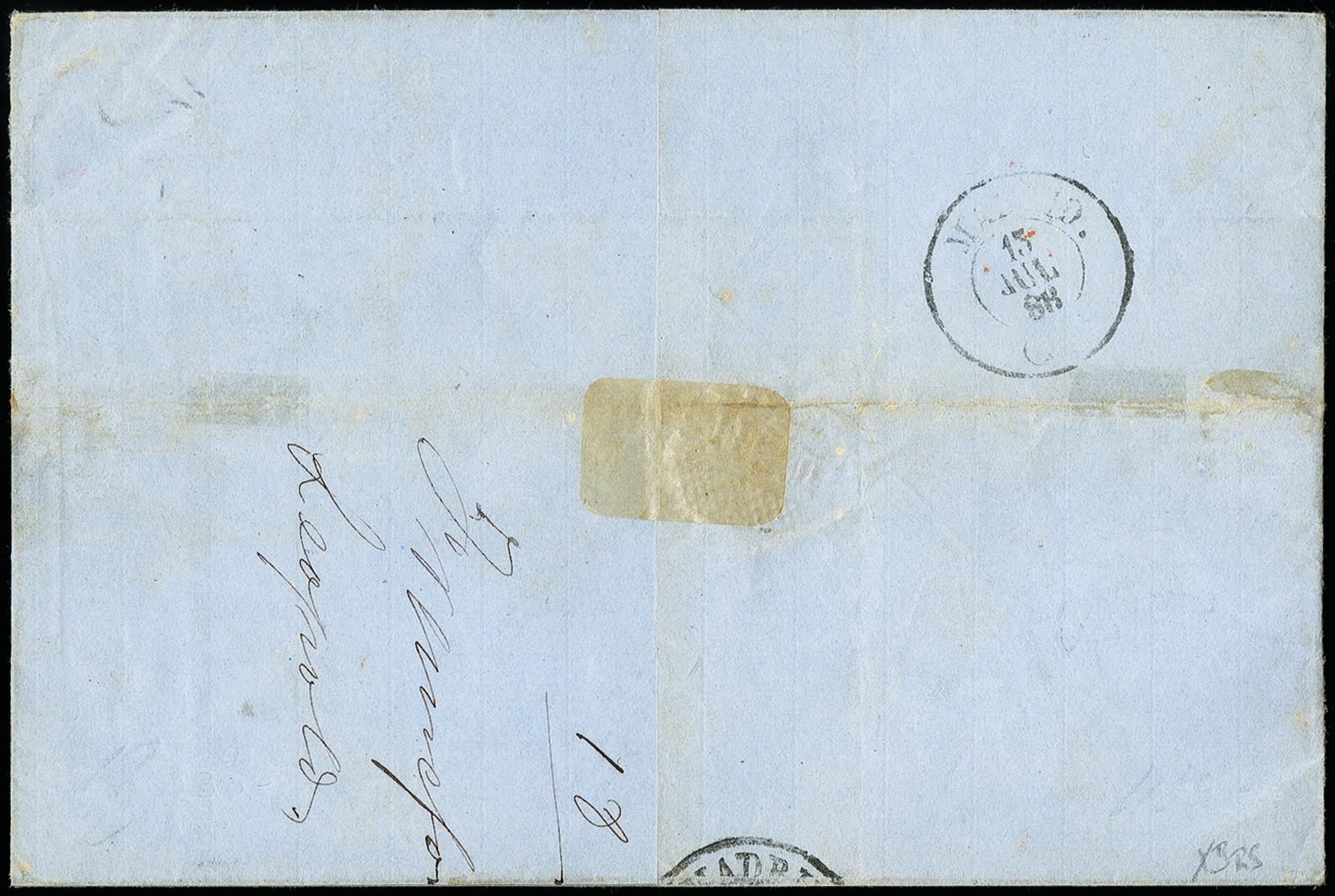 Lot 3117 - german states norddeutscher postbezirk -  Heinrich Koehler Auktionen 373rd Heinrich Köhler auction - Day 5