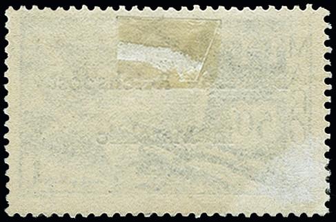 Lot 1989 - german occupation issues 1939/45 propaganda forgeries -  Heinrich Koehler Auktionen 373rd Heinrich Köhler auction - Day 1