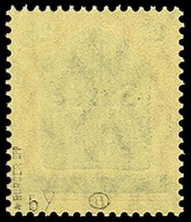 Lot 1793 - Main catalogue saar -  Heinrich Koehler Auktionen 373rd Heinrich Köhler auction - Day 4
