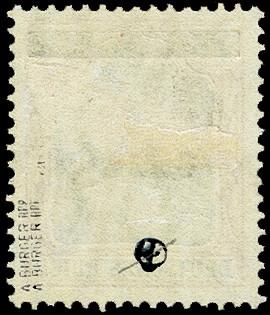 Lot 1654 - Main catalogue saar -  Heinrich Koehler Auktionen 373rd Heinrich Köhler auction - Day 4