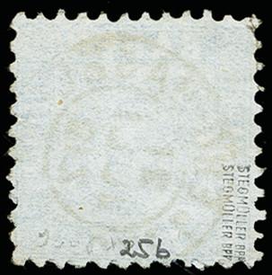 Lot 2854 - german states Baden -  Heinrich Koehler Auktionen 373rd Heinrich Köhler auction - Day 5