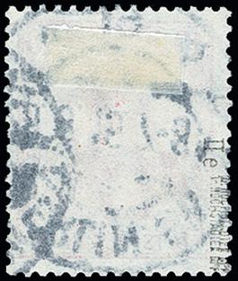 Lot 2701 - Main catalogue German Empire -  Heinrich Koehler Auktionen 373rd Heinrich Köhler auction - Day 5