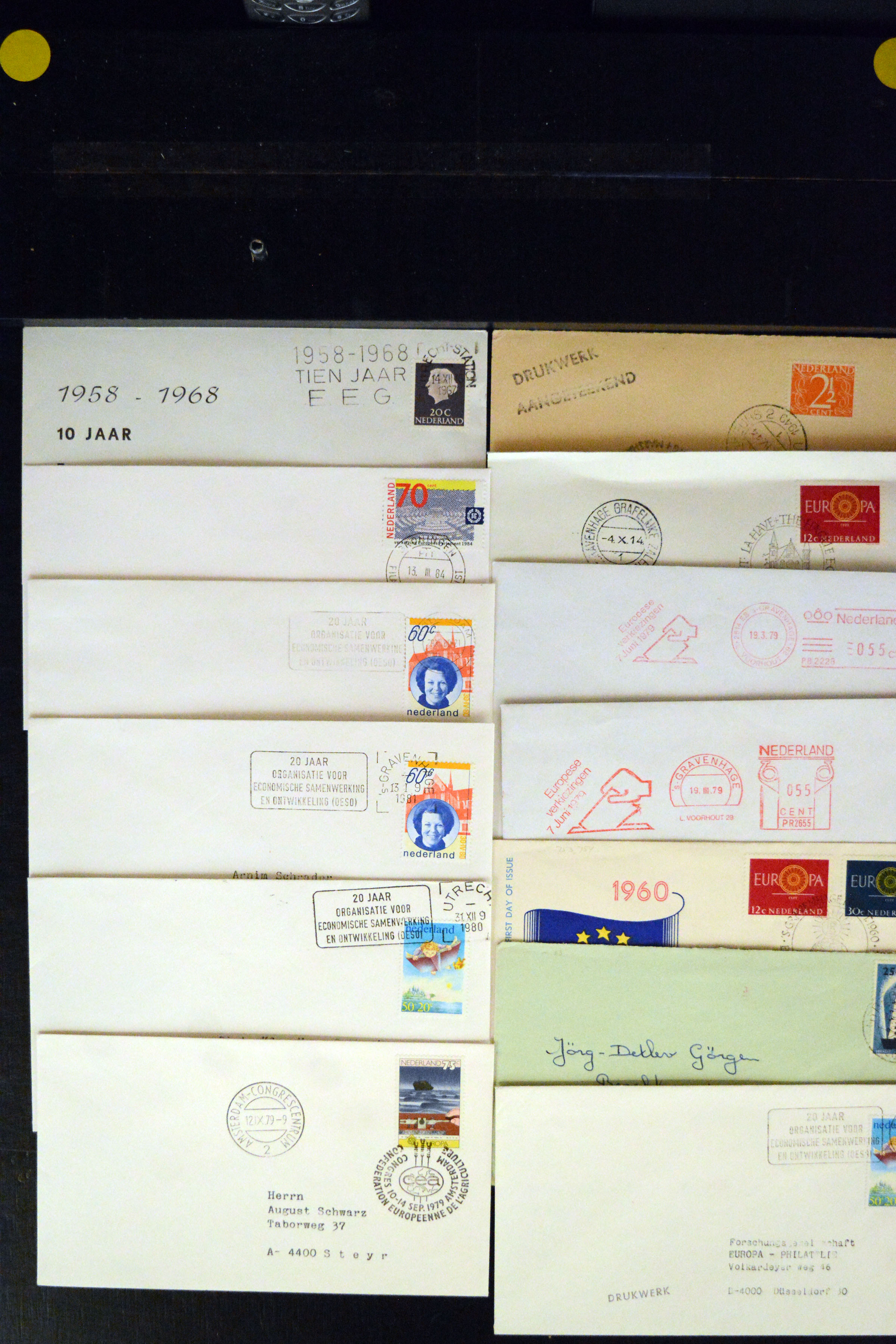 Lot 4457 - Main catalogue europe -  Heinrich Koehler Auktionen 373rd Heinrich Köhler auction - Day 3