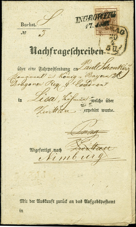 Lot 1012 - europa Austria -  Heinrich Koehler Auktionen 375rd Heinrich Köhler auction - Day 1