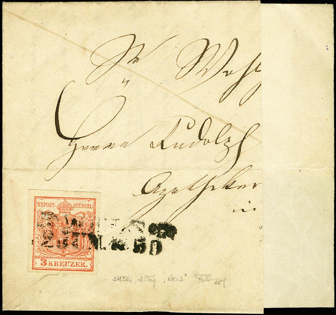 Lot 1008 - europa Austria -  Heinrich Koehler Auktionen 375rd Heinrich Köhler auction - Day 1