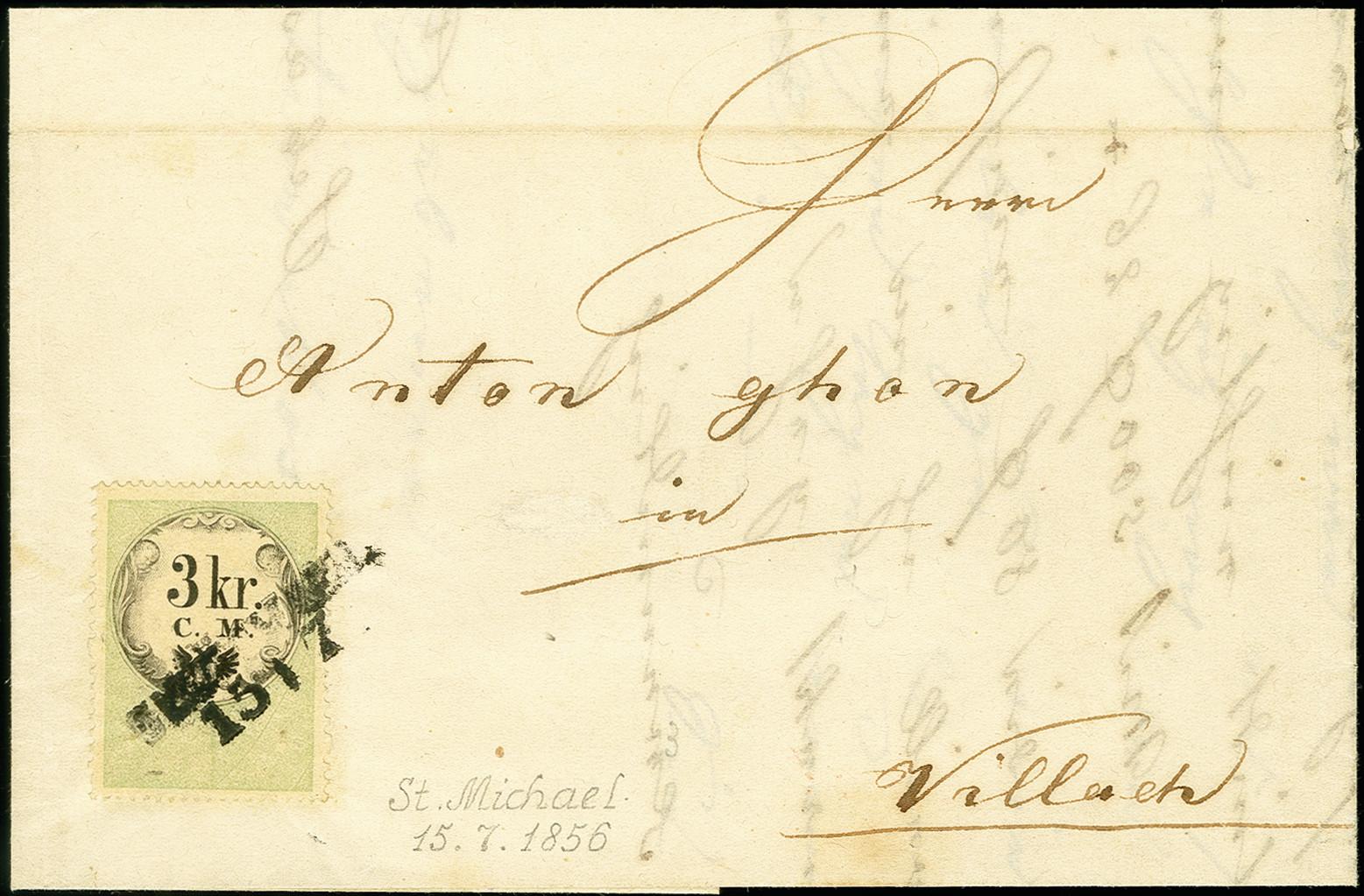 Lot 1087 - österreich Austria postal fiscal stamps -  Heinrich Koehler Auktionen 375rd Heinrich Köhler auction - Day 1