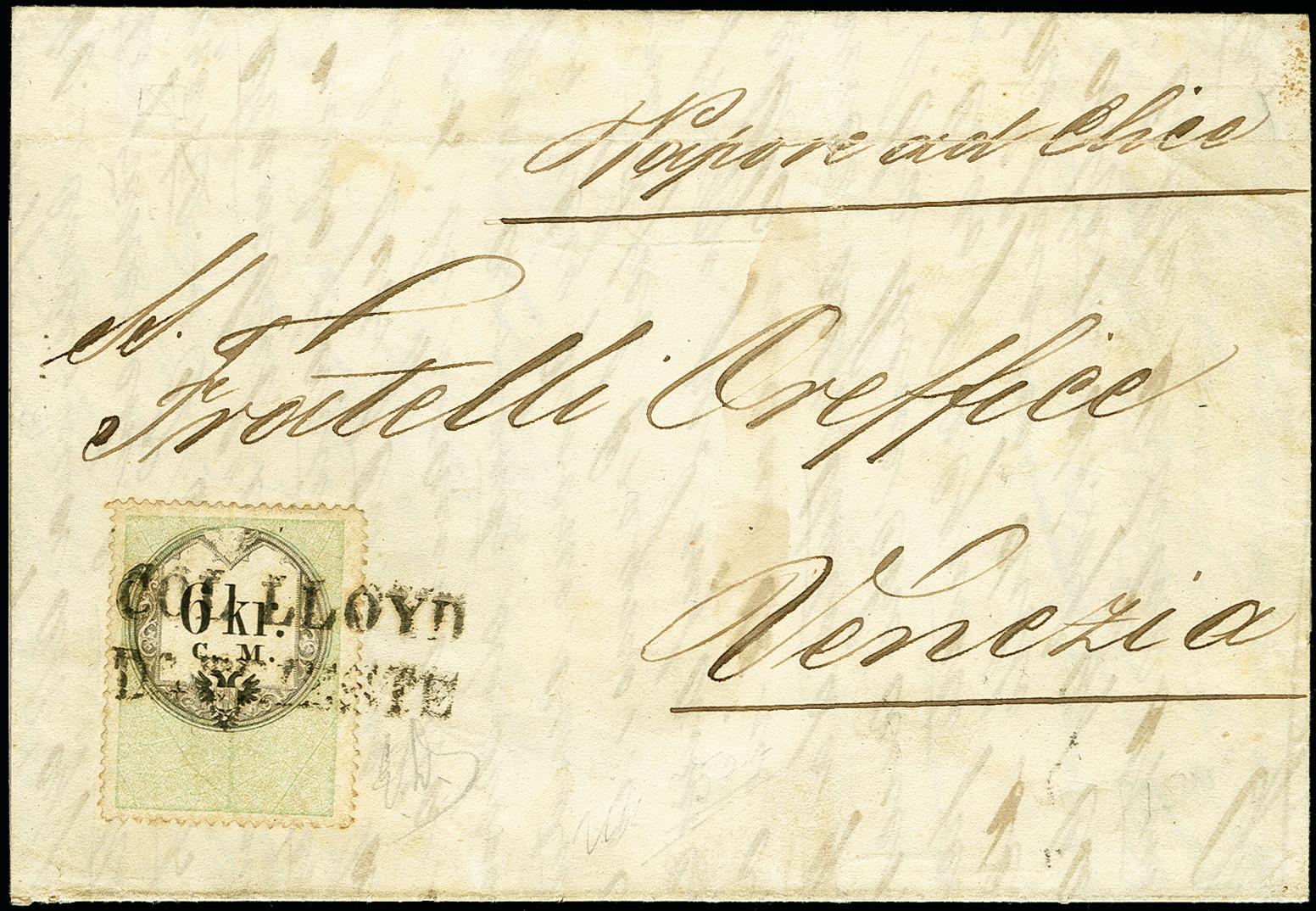 Lot 1089 - österreich Austria postal fiscal stamps -  Heinrich Koehler Auktionen 375rd Heinrich Köhler auction - Day 1