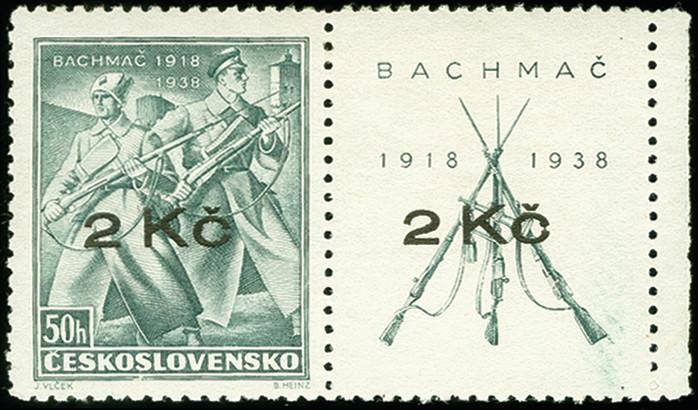 Lot 3322 - sudetenland Sudetenland - Niklasdorf -  Heinrich Koehler Auktionen 375rd Heinrich Köhler auction - Day 2
