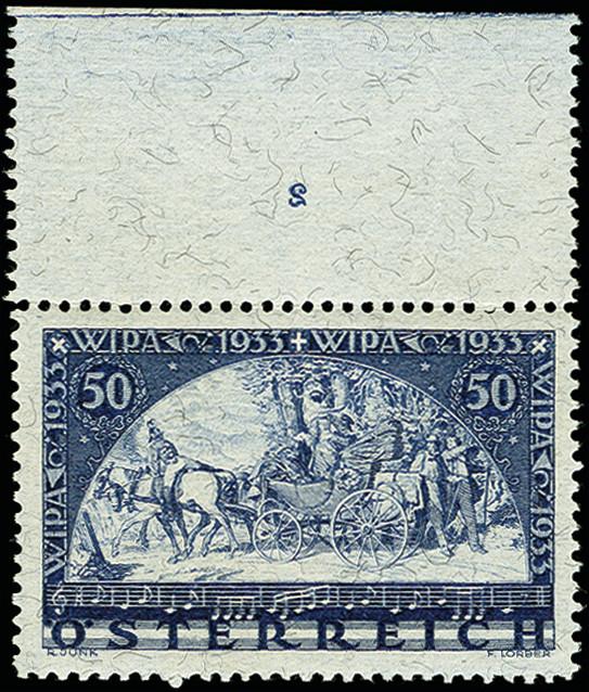 Lot 1046 - europa Austria -  Heinrich Koehler Auktionen 375rd Heinrich Köhler auction - Day 1