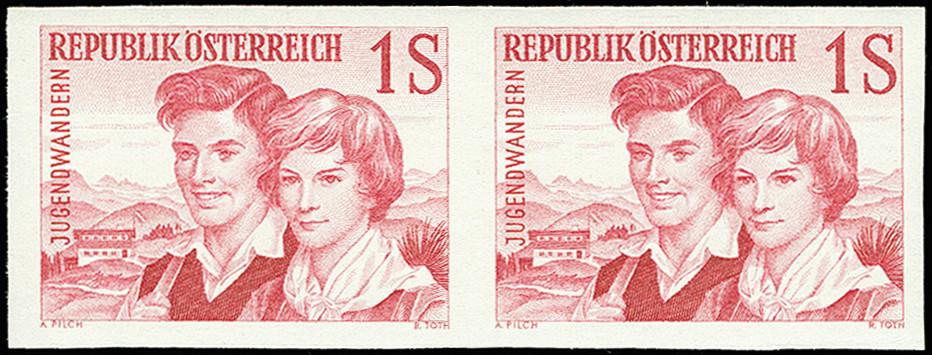 Lot 1069 - europa Austria -  Heinrich Koehler Auktionen 375rd Heinrich Köhler auction - Day 1