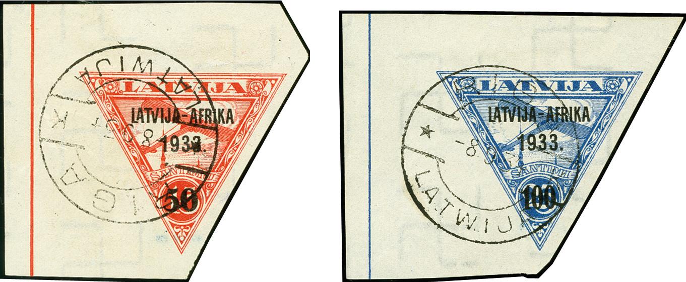Lot 6120 - europa latvia -  Heinrich Koehler Auktionen 375rd Heinrich Köhler auction - Day 2