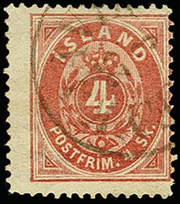 Lot 1494 - europa Iceland -  Heinrich Koehler Auktionen 375rd Heinrich Köhler auction - Day 1