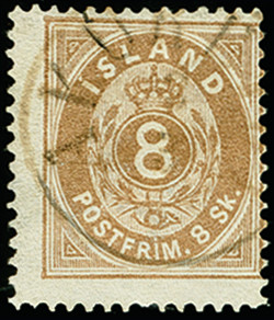 Lot 1495 - europa Iceland -  Heinrich Koehler Auktionen 375rd Heinrich Köhler auction - Day 1
