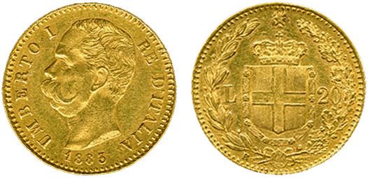 Lot 2360 - Main catalogue coins -  Heinrich Koehler Auktionen 375rd Heinrich Köhler auction - Day 1