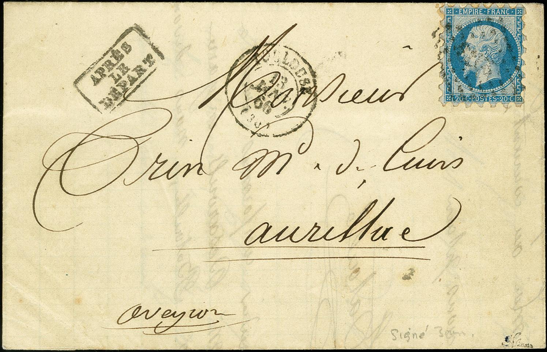 Lot 1293 - europa France -  Heinrich Koehler Auktionen 375rd Heinrich Köhler auction - Day 1