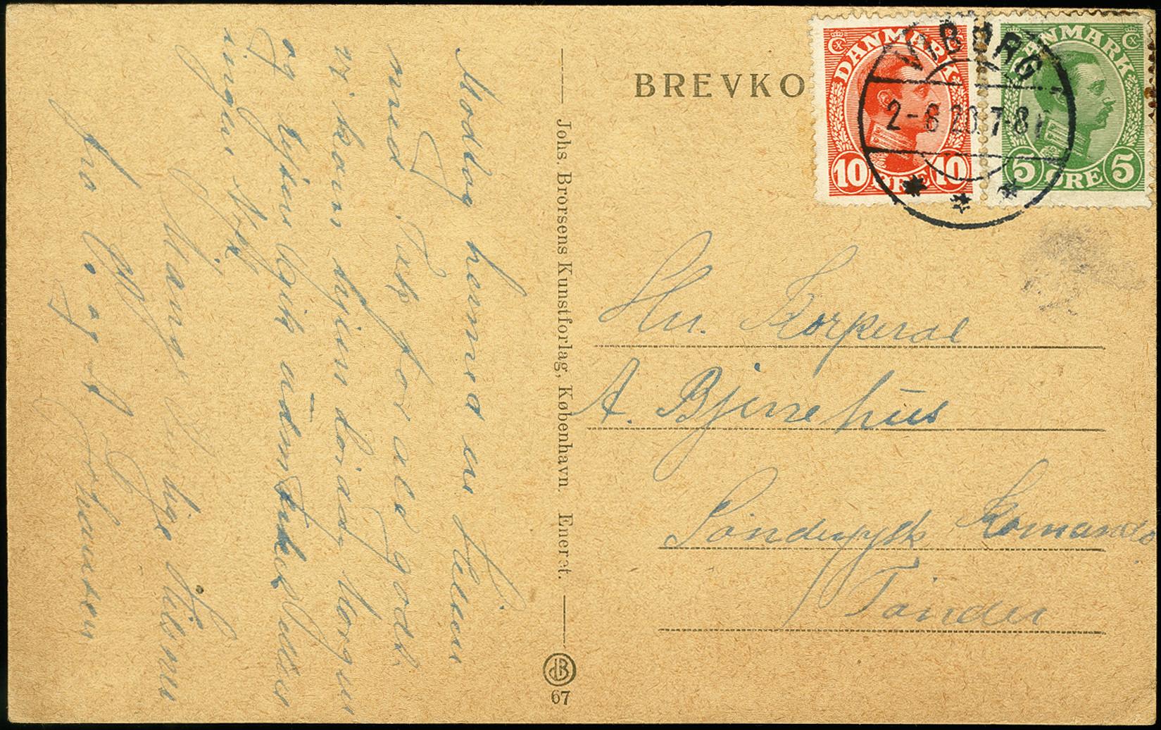 Lot 9207 - deutsche abstimmungsgebiete schleswig -  Heinrich Koehler Auktionen 375rd Heinrich Köhler auction - Day 5