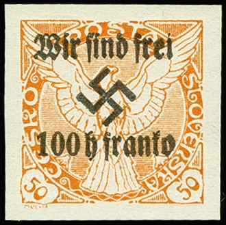 Lot 3330 - sudetenland sudetenland - rumburg -  Heinrich Koehler Auktionen 375rd Heinrich Köhler auction - Day 2