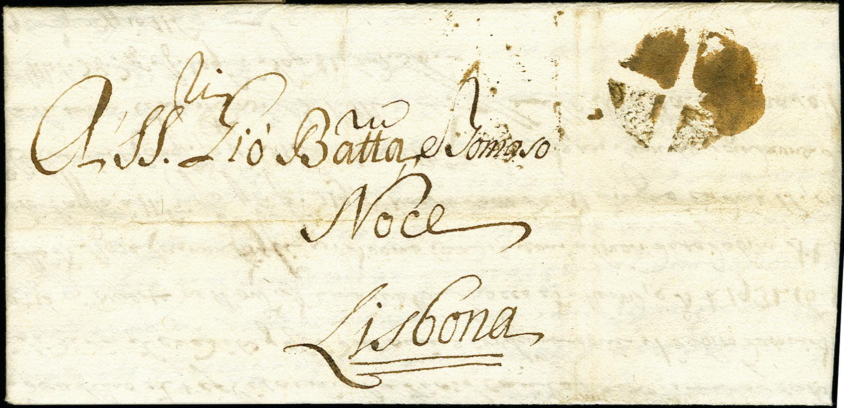 Lot 1668 - europa italian states -  Heinrich Koehler Auktionen 375rd Heinrich Köhler auction - Day 1
