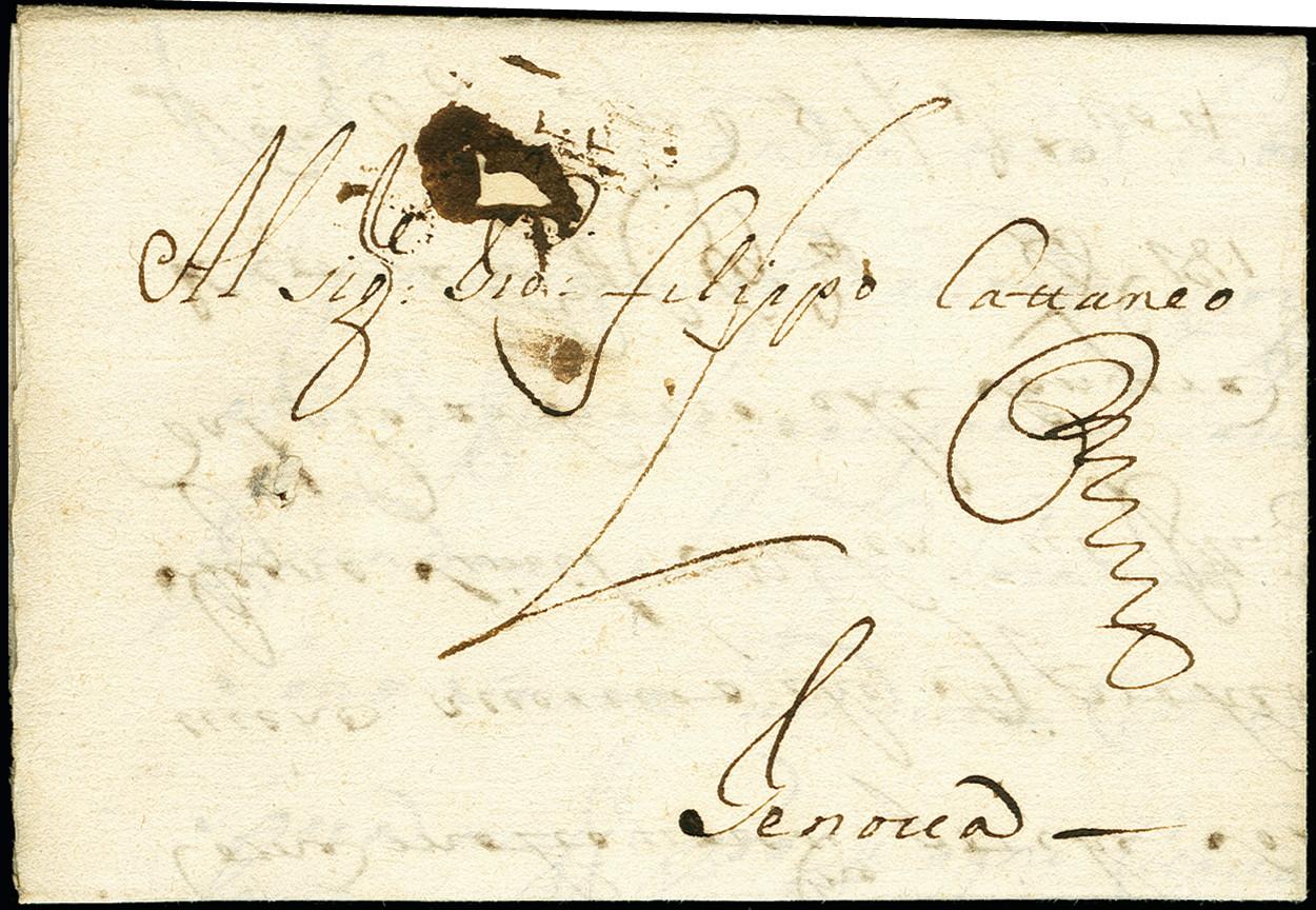 Lot 1660 - europa italian states -  Heinrich Koehler Auktionen 375rd Heinrich Köhler auction - Day 1