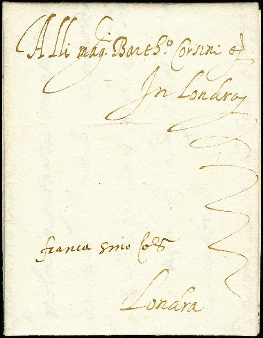 Lot 1655 - europa italian states -  Heinrich Koehler Auktionen 375rd Heinrich Köhler auction - Day 1