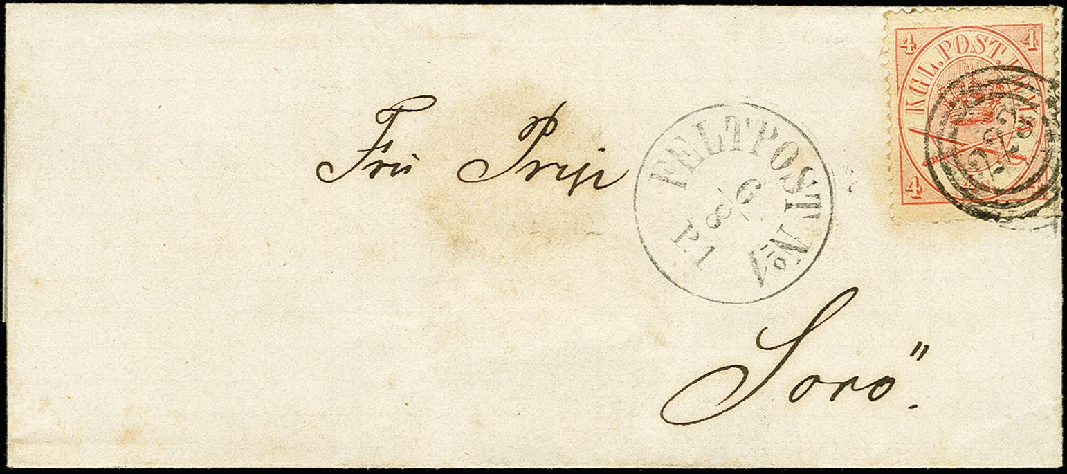 Lot 9095 - Altdeutsche Staaten schleswig-holstein -  Heinrich Koehler Auktionen 375rd Heinrich Köhler auction - Day 5
