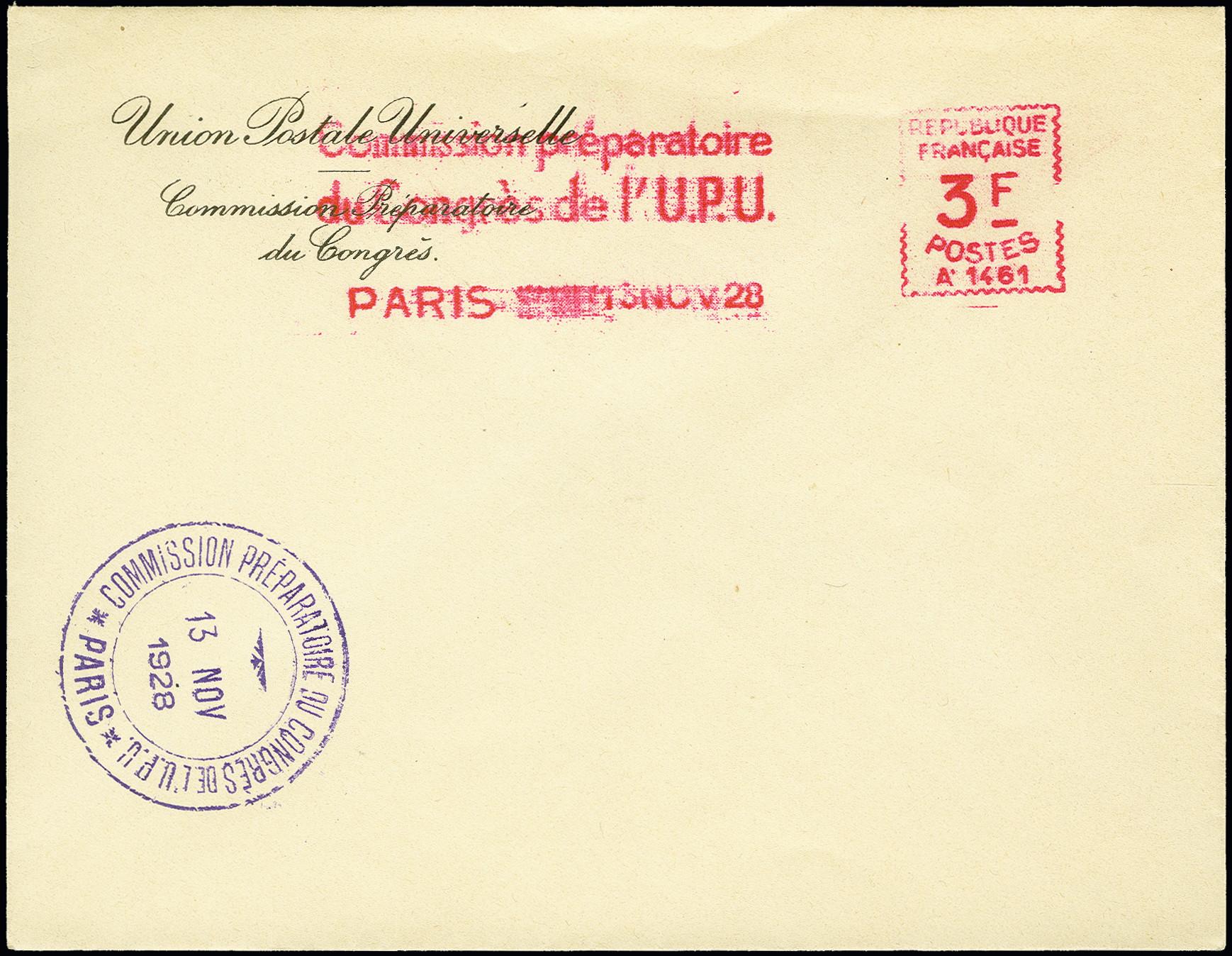 Lot 1332 - europa France -  Heinrich Koehler Auktionen 375rd Heinrich Köhler auction - Day 1
