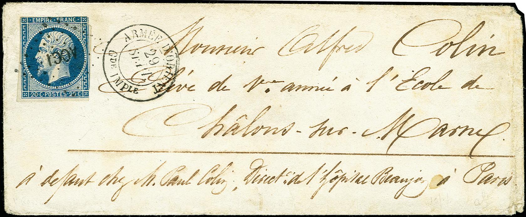 Lot 1336 - europa France -  Heinrich Koehler Auktionen 375rd Heinrich Köhler auction - Day 1