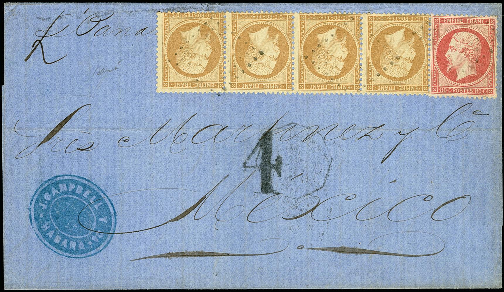 Lot 1295 - europa France -  Heinrich Koehler Auktionen 375rd Heinrich Köhler auction - Day 1