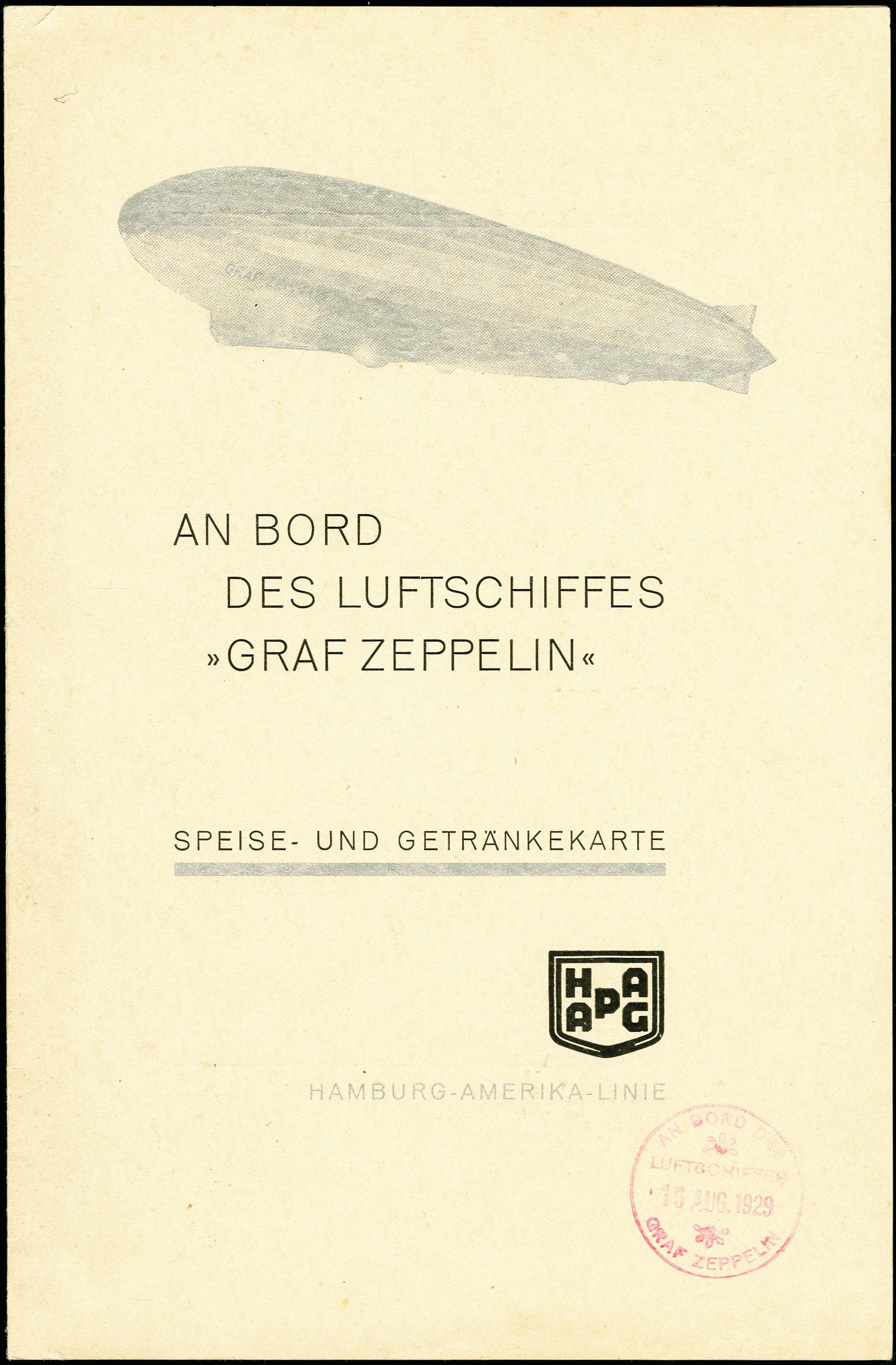 Lot 2295 - luftpost zeppelin -  Heinrich Koehler Auktionen 375rd Heinrich Köhler auction - Day 1
