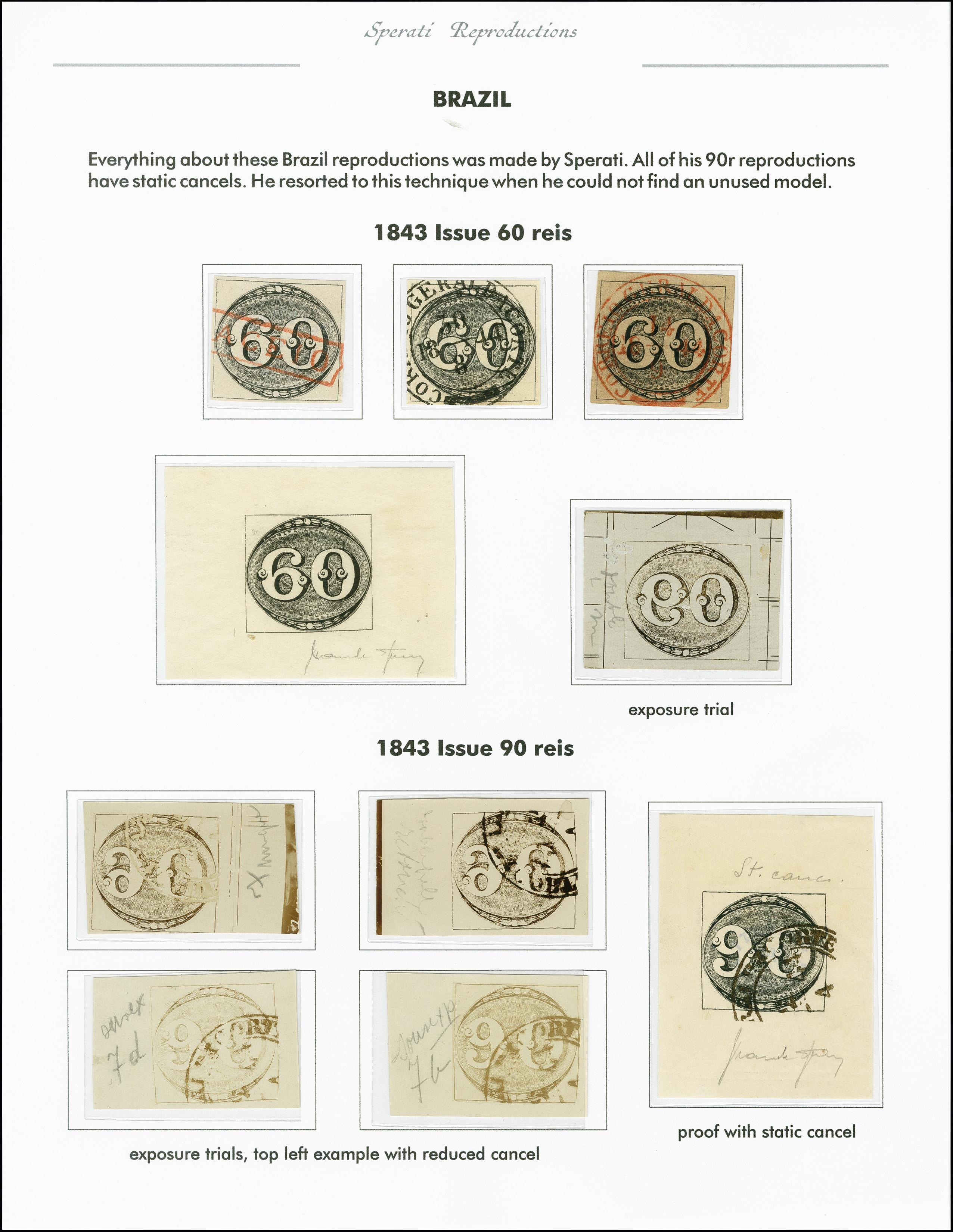 Lot 2224 - übersee brazil -  Heinrich Koehler Auktionen 375rd Heinrich Köhler auction - Day 1