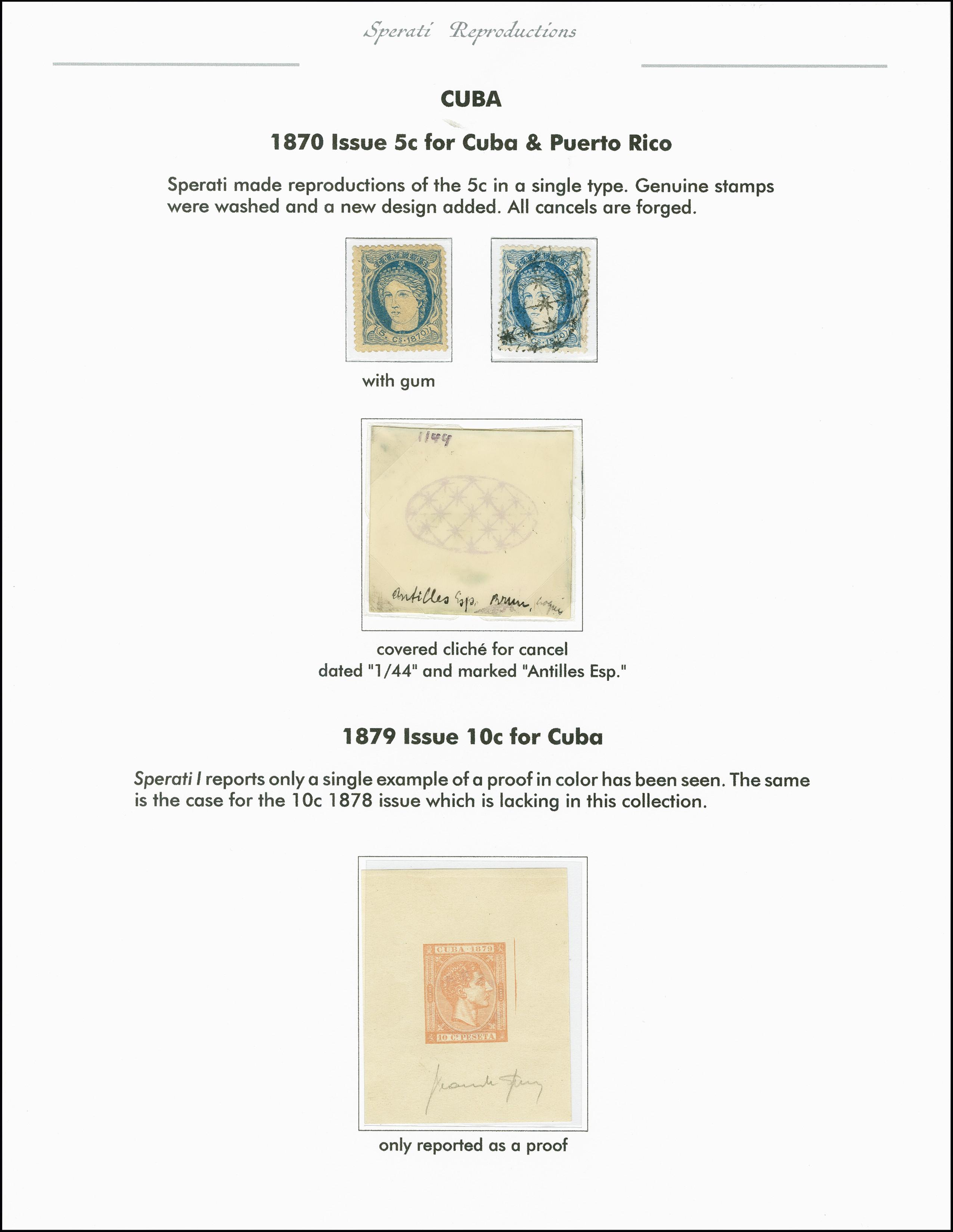 Lot 2218 - spanische kolonien Spanish West Indies -  Heinrich Koehler Auktionen 375rd Heinrich Köhler auction - Day 1