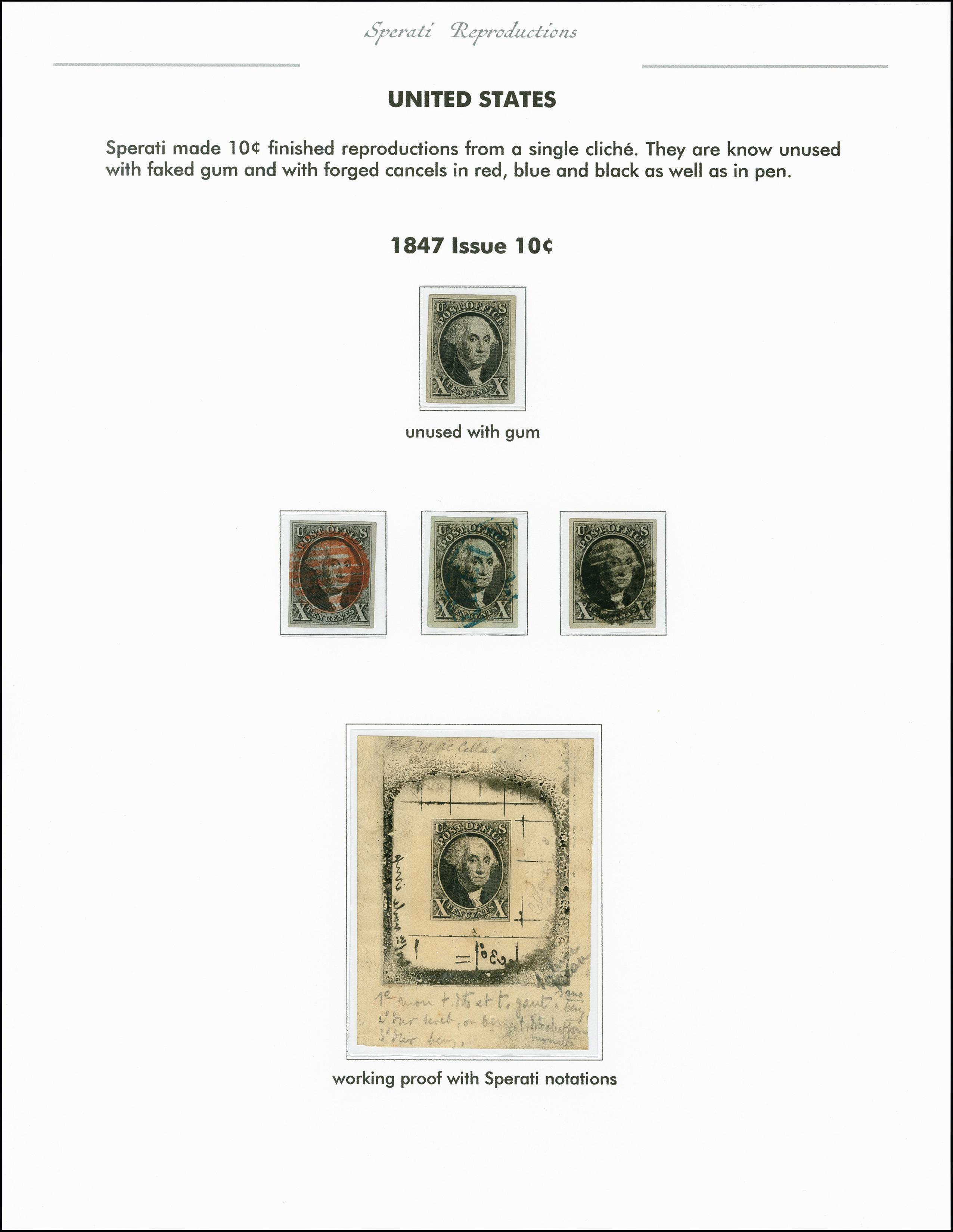 Lot 2233 - übersee United States of America -  Heinrich Koehler Auktionen 375rd Heinrich Köhler auction - Day 1