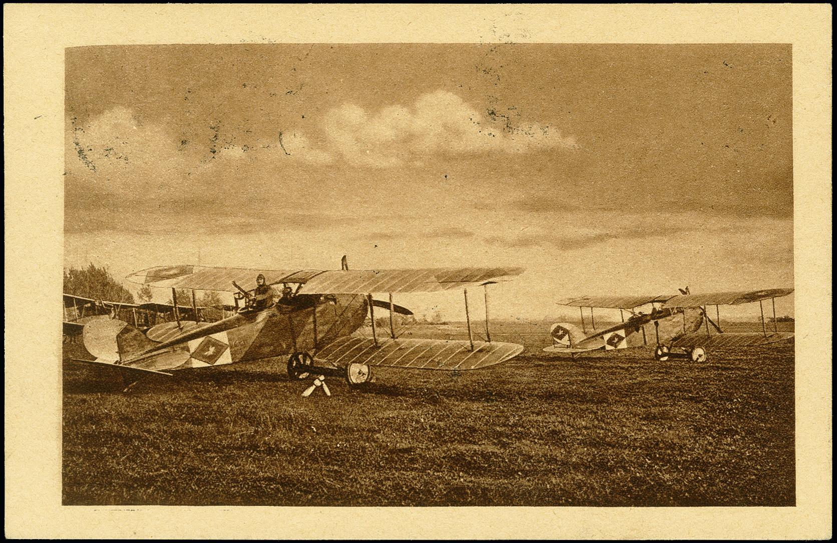 Lot 2273 - luftpost foreign airmail -  Heinrich Koehler Auktionen 375rd Heinrich Köhler auction - Day 1