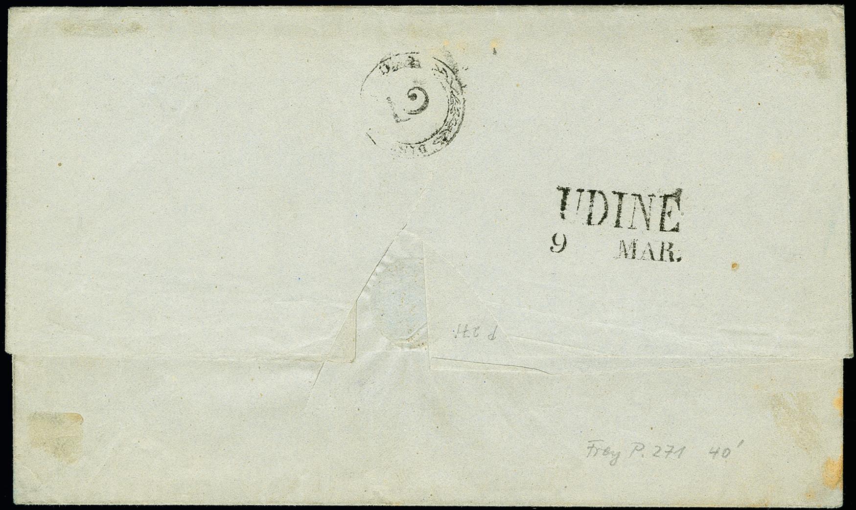 Lot 1017 - europa Austria -  Heinrich Koehler Auktionen 375rd Heinrich Köhler auction - Day 1