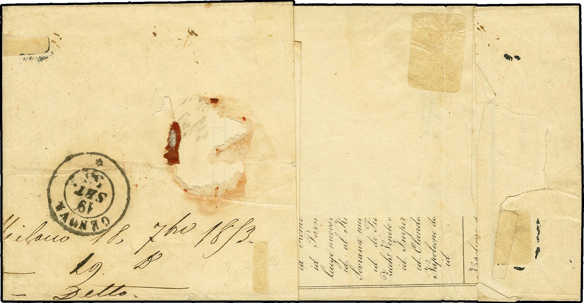 Lot 1101 - österreich lombardy venetia -  Heinrich Koehler Auktionen 375rd Heinrich Köhler auction - Day 1