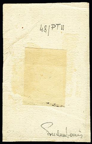 Lot 1102 - österreich lombardy venetia -  Heinrich Koehler Auktionen 375rd Heinrich Köhler auction - Day 1