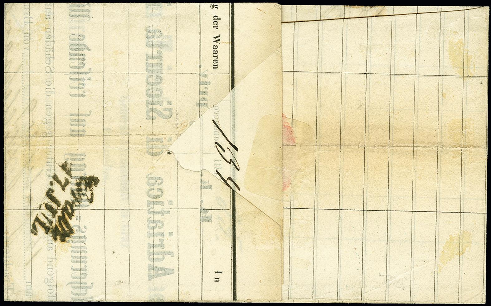 Lot 1021 - europa Austria -  Heinrich Koehler Auktionen 375rd Heinrich Köhler auction - Day 1