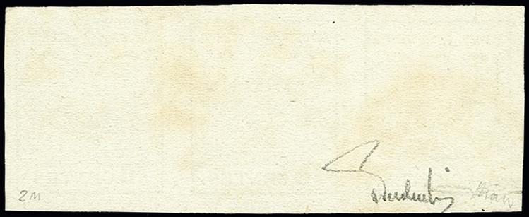 Lot 1098 - österreich lombardy venetia -  Heinrich Koehler Auktionen 375rd Heinrich Köhler auction - Day 1