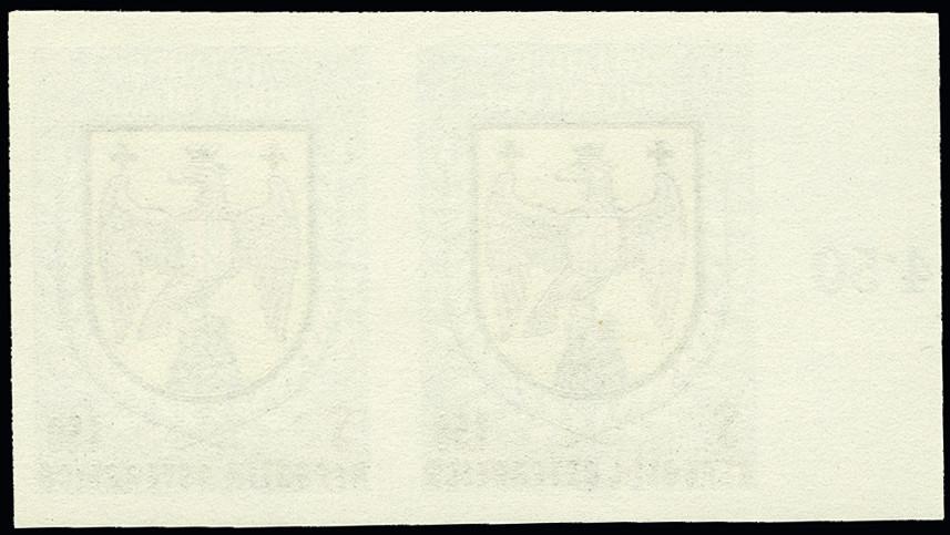 Lot 1074 - europa Austria -  Heinrich Koehler Auktionen 375rd Heinrich Köhler auction - Day 1