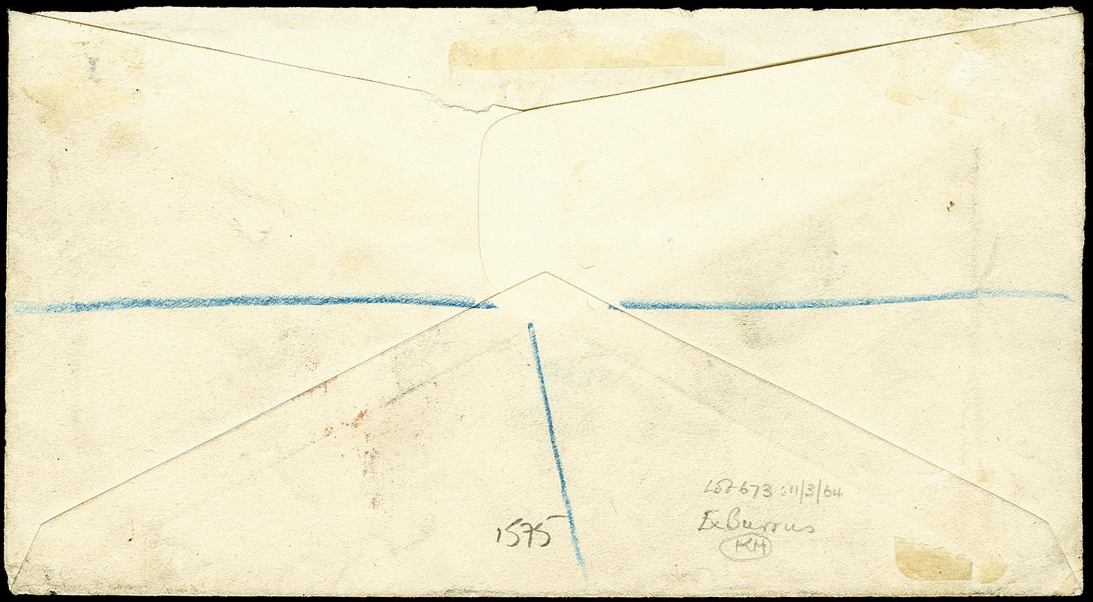 Lot 2061 - Britisch Commonwealth trinidad and tobago -  Heinrich Koehler Auktionen 375rd Heinrich Köhler auction - Day 1