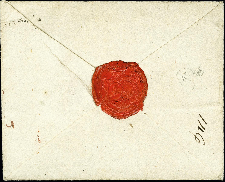 Lot 8011 - preussen prussia - cancellations -  Heinrich Koehler Auktionen 375rd Heinrich Köhler auction - Day 5