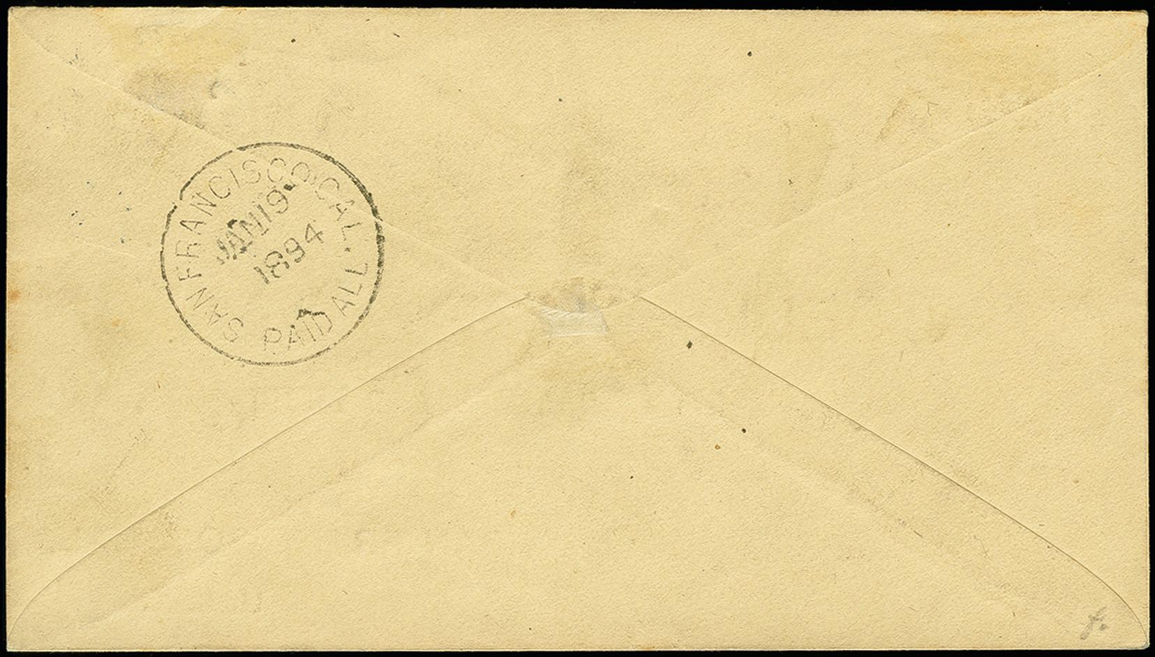 Lot 2072 - Britisch Commonwealth samoa -  Heinrich Koehler Auktionen 375rd Heinrich Köhler auction - Day 1