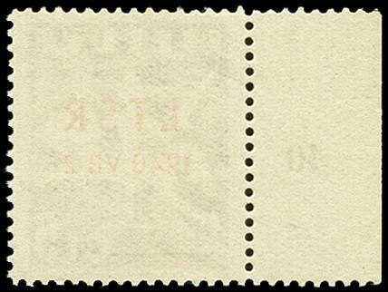 Lot 1735 - europa Lithuania -  Heinrich Koehler Auktionen 375rd Heinrich Köhler auction - Day 1