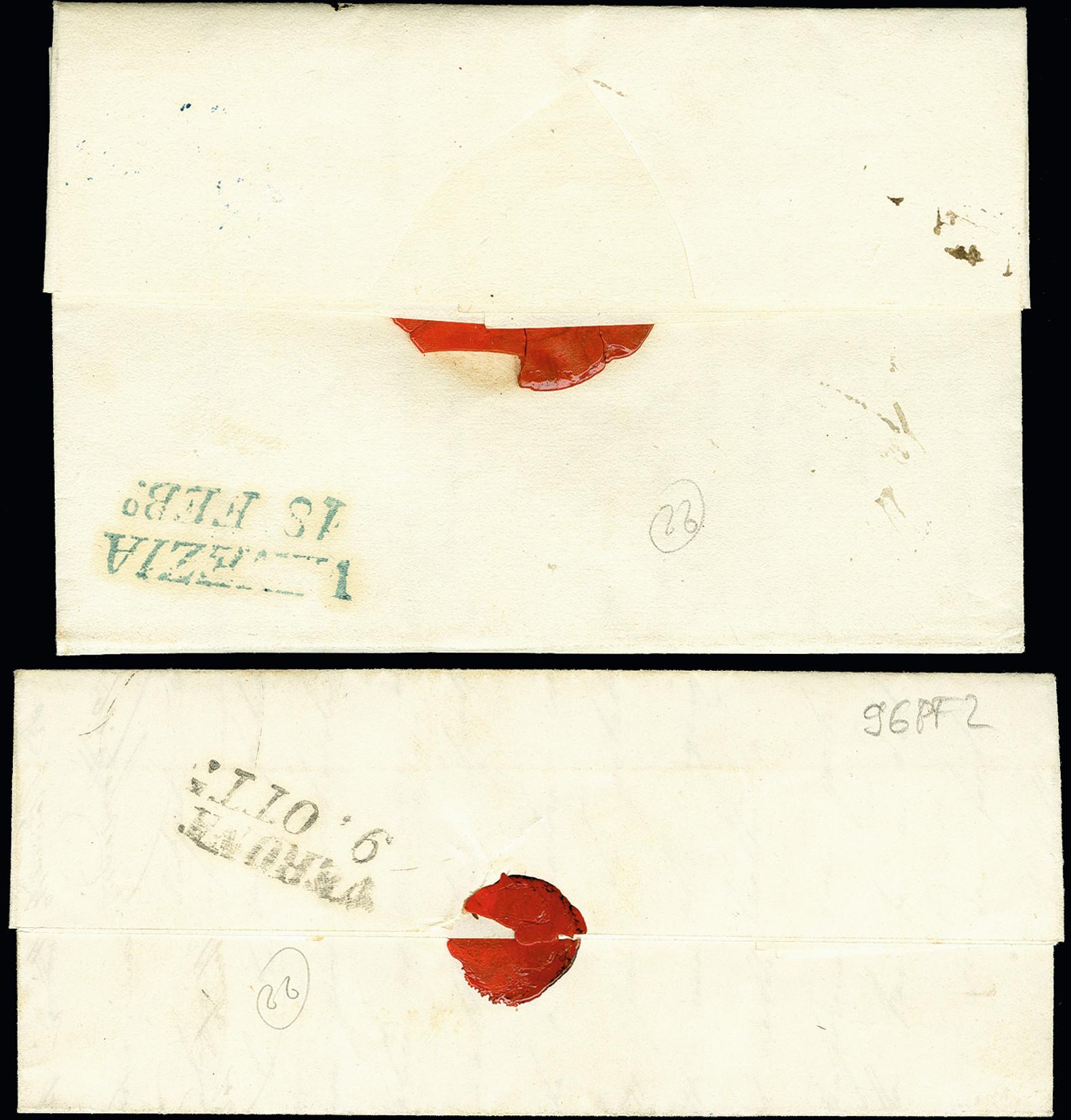 Lot 2096 - Main catalogue  -  Heinrich Koehler Auktionen 375rd Heinrich Köhler auction - Day 1