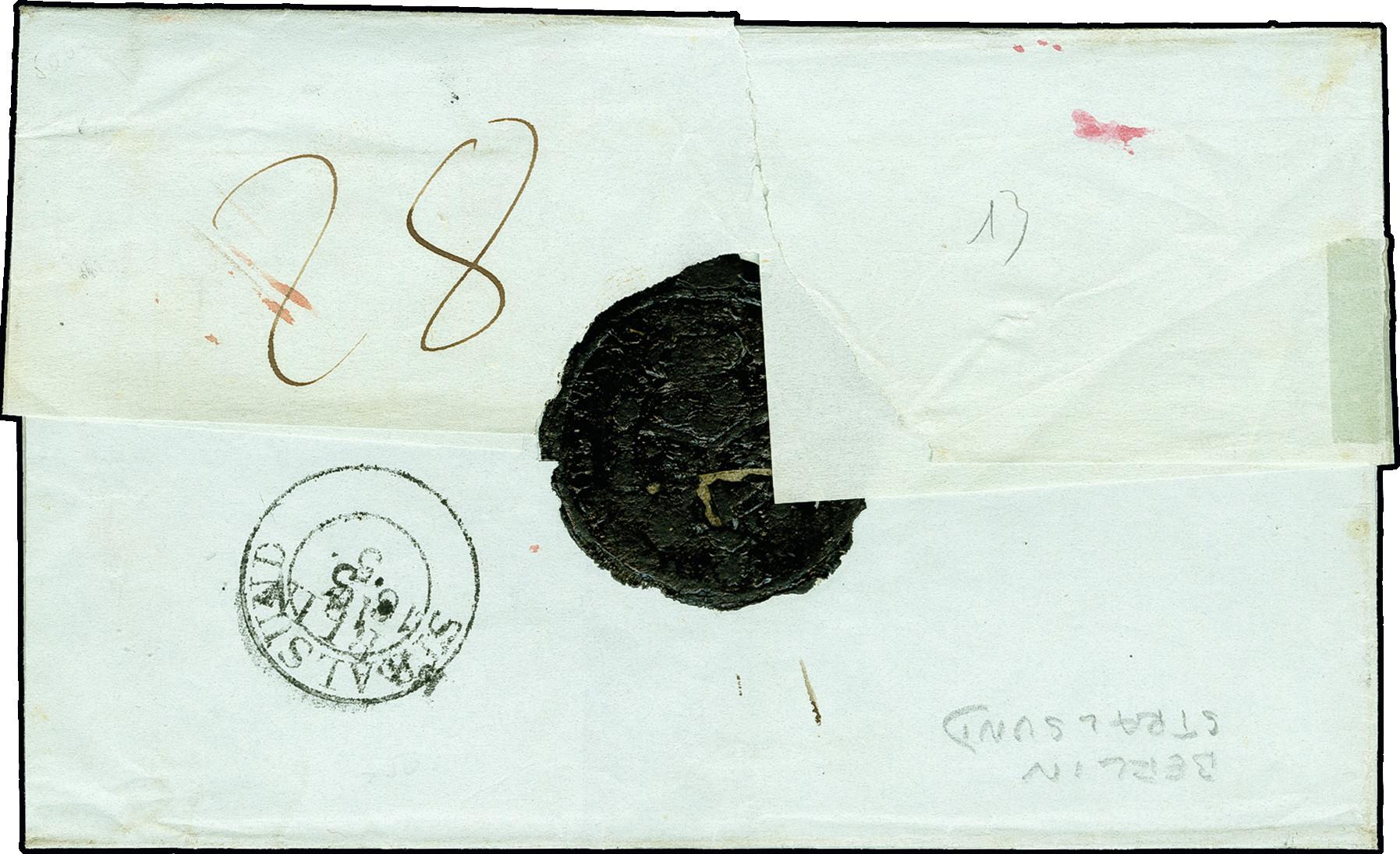 Lot 1687 - europa italian states -  Heinrich Koehler Auktionen 375rd Heinrich Köhler auction - Day 1