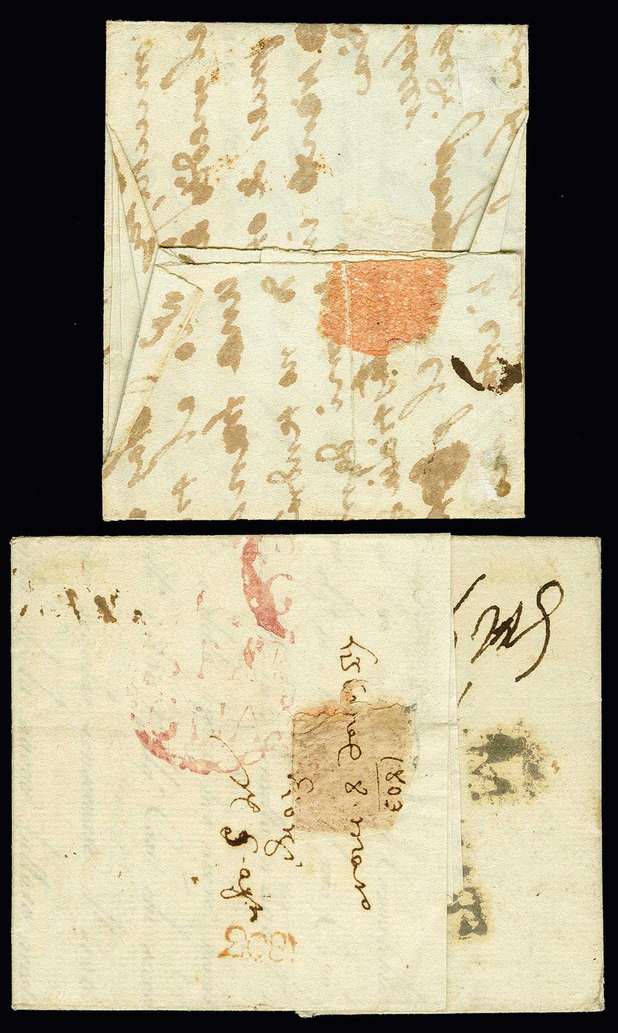 Lot 1677 - europa italian states -  Heinrich Koehler Auktionen 375rd Heinrich Köhler auction - Day 1