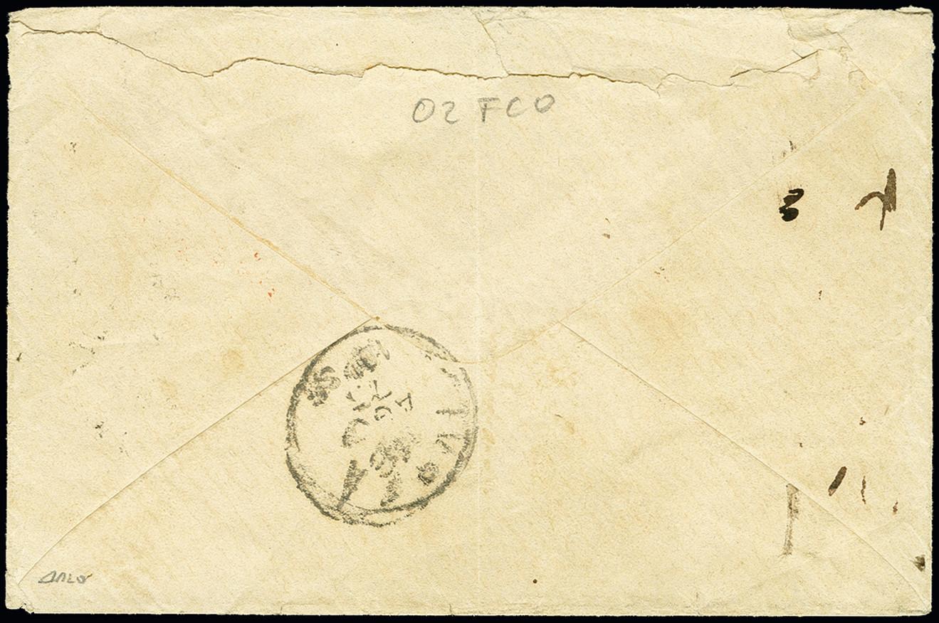 Lot 1529 - übersee Argentina -  Heinrich Koehler Auktionen 375rd Heinrich Köhler auction - Day 1