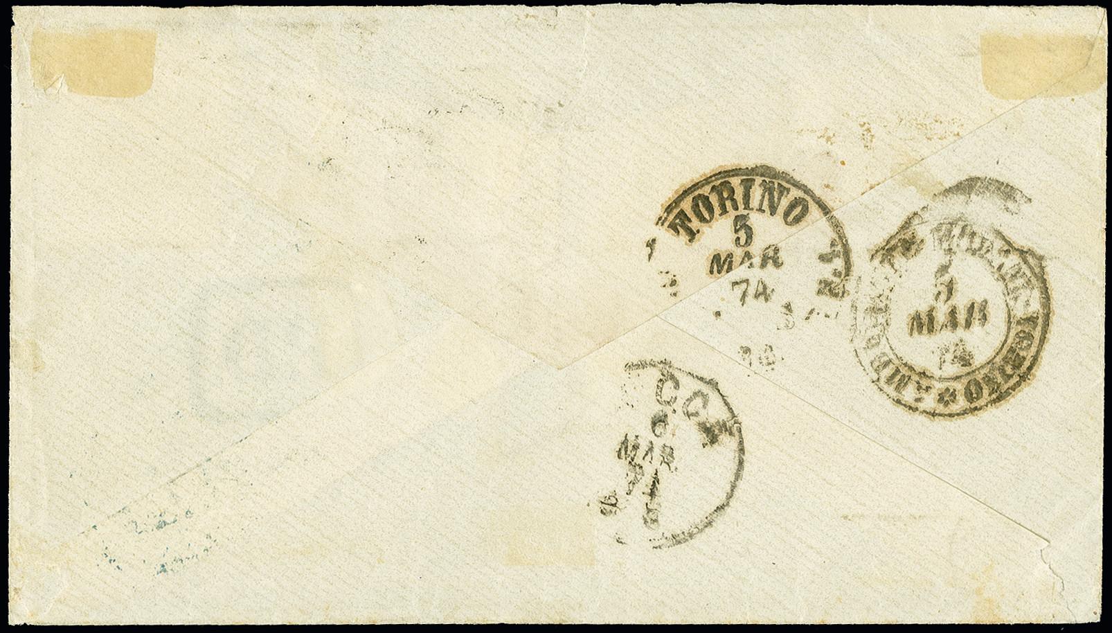 Lot 1562 - übersee brazil -  Heinrich Koehler Auktionen 375rd Heinrich Köhler auction - Day 1